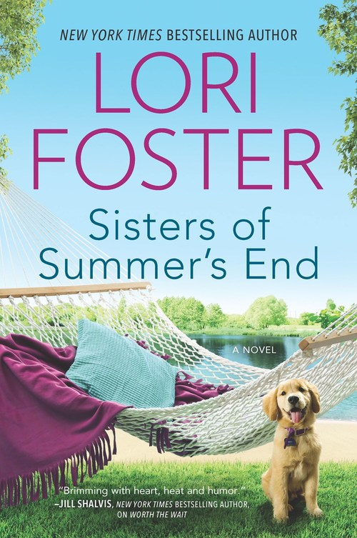 Sisters of Summer's End by Lori Foster