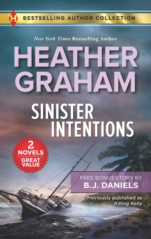 Sinister Intentions by Heather Graham