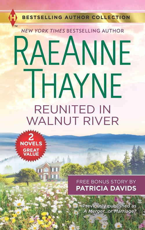 Return to Star Valley & A Matter of the Heart by RaeAnne Thayne