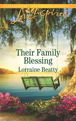 Their Family Blessing by Lorraine Beatty