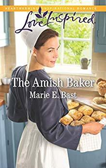 The Amish Baker