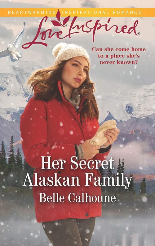 HER SECRET ALASKAN FAMILY
