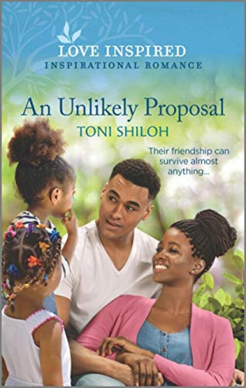 An Unlikely Proposal by Toni Shiloh