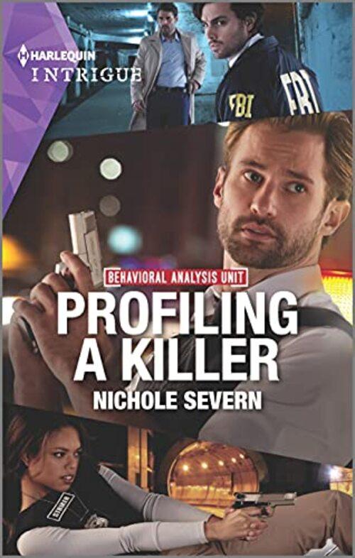 Profiling a Killer by Nichole Severn