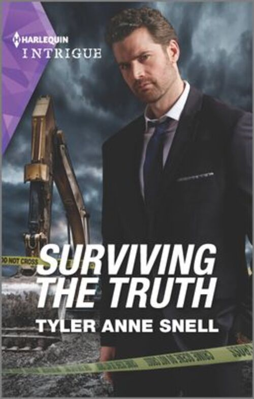 Surviving the Truth by Tyler Anne Snell