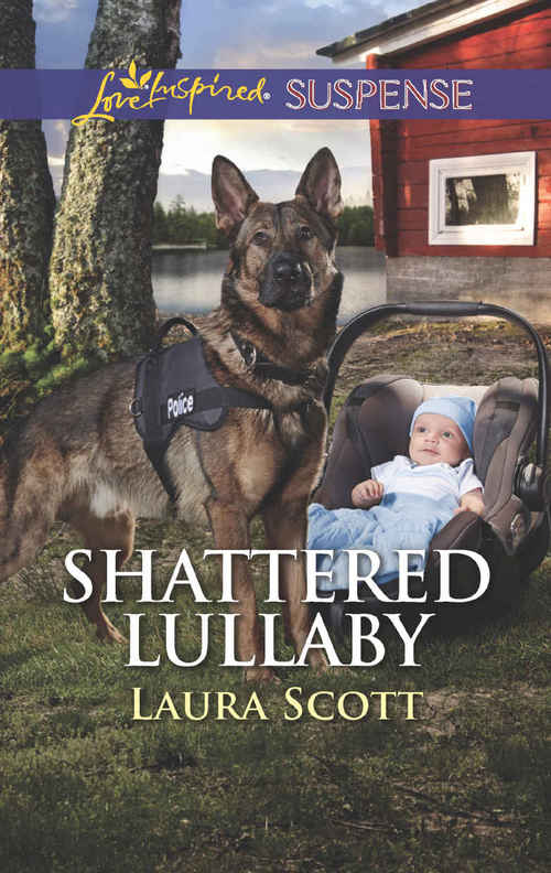 Shattered Lullaby by Laura Scott