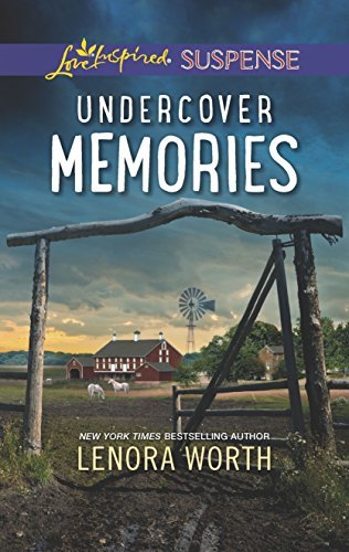 Undercover Memories by Lenora Worth