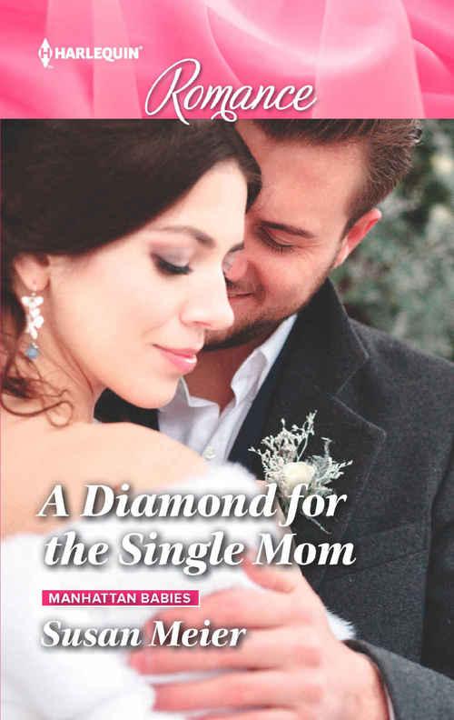 A Diamond for the Single Mom by Susan Meier