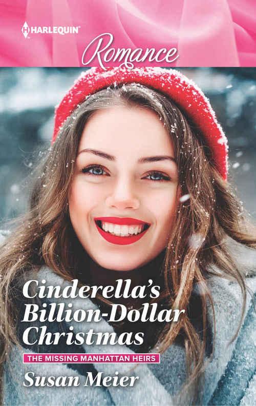 Cinderella's Billion-Dollar Christmas by Susan Meier