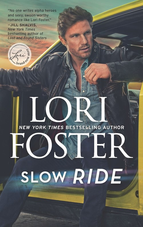 Slow Ride by Lori Foster