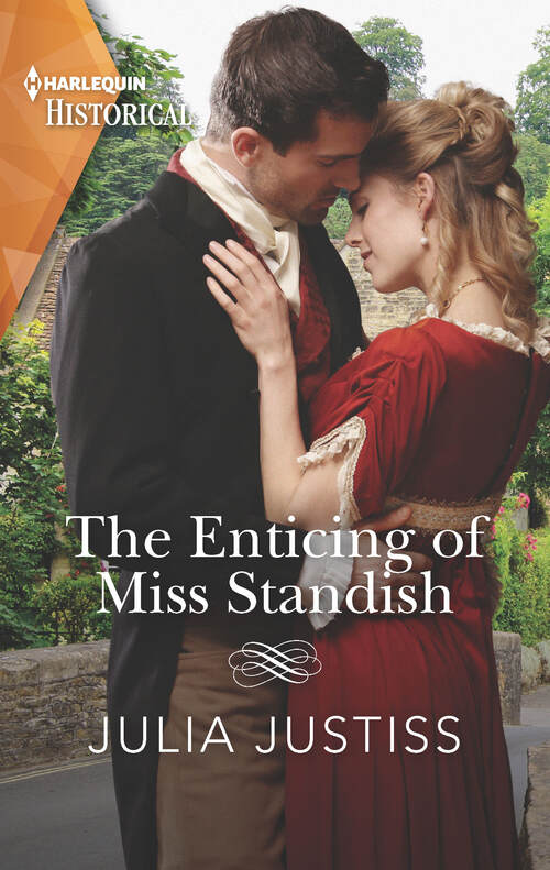THE ENTICING OF MISS STANDISH