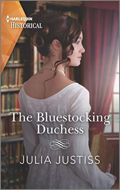 The Blue Stocking Duchess