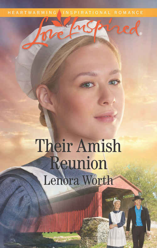 Their Amish Reunion by Lenora Worth