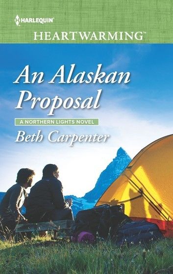 An Alaskan Proposal by Beth Carpenter