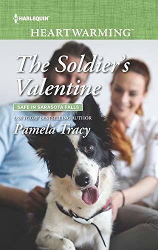 The Soldier's Valentine by Pamela Tracy