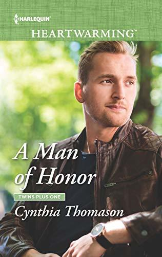 A Man of Honor by Cynthia Thomason