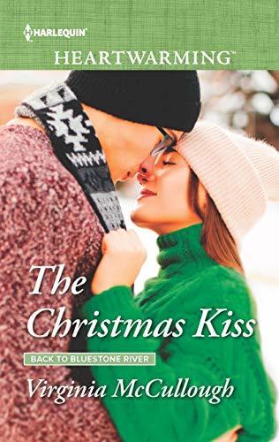 The Christmas Kiss by Virginia McCullough