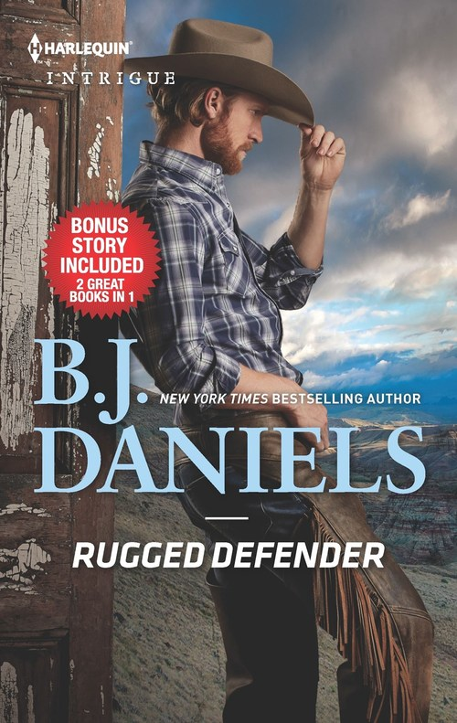 Rugged Defender by B.J. Daniels