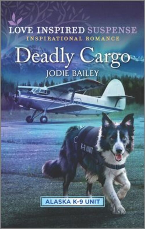 Deadly Cargo by Jodie Bailey