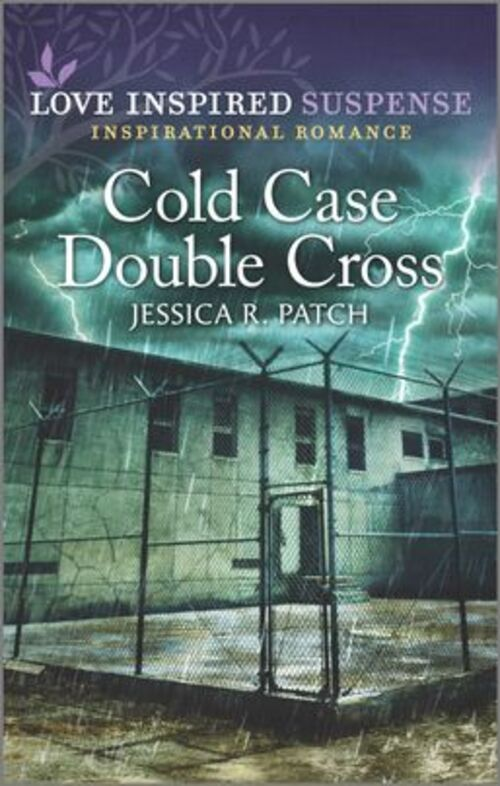 Cold Case Double Cross by Jessica R. Patch