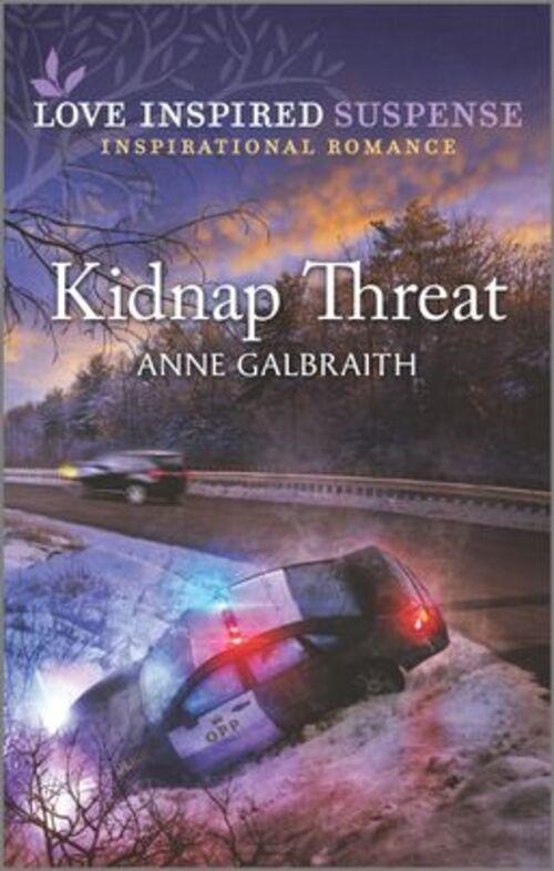 Kidnap Threat by Anne Galbraith