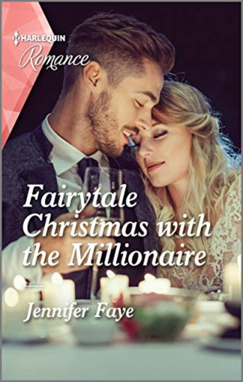 Fairytale Christmas with the Millionaire