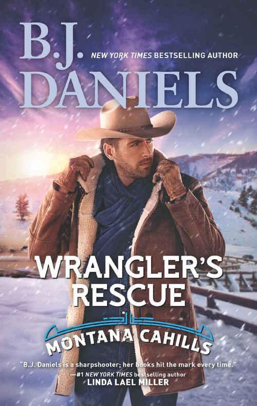 Wrangler's Rescue by B.J. Daniels