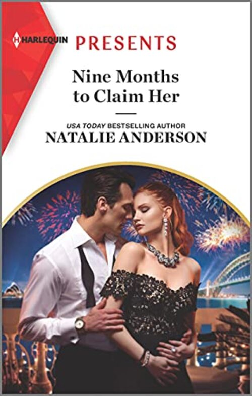 Nine Months to Claim Her by Natalie Anderson
