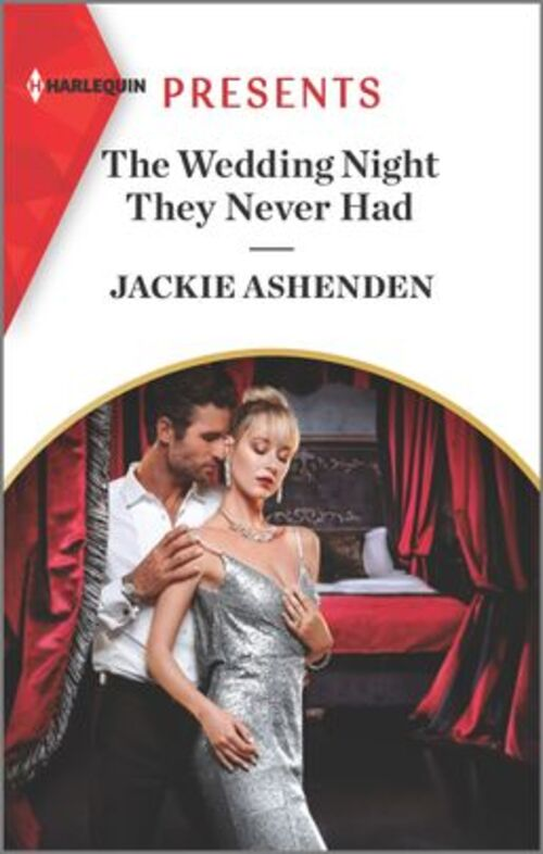 The Wedding Night They Never Had by Jackie Ashenden