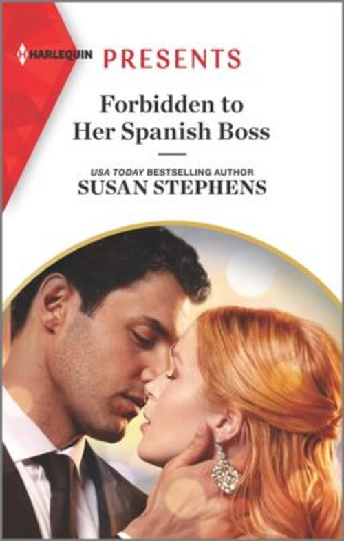 Forbidden to Her Spanish Boss by Susan Stephens