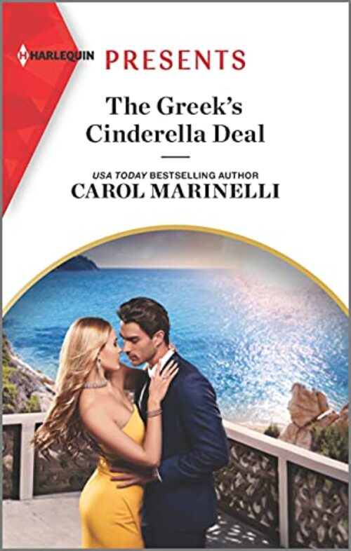 The Greek's Cinderella Deal