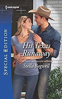 His Texas Runaway by Stella Bagwell