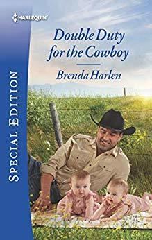 Double Duty for the Cowboy by Brenda Harlen