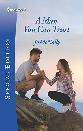 A Man You Can Trust by Jo McNally