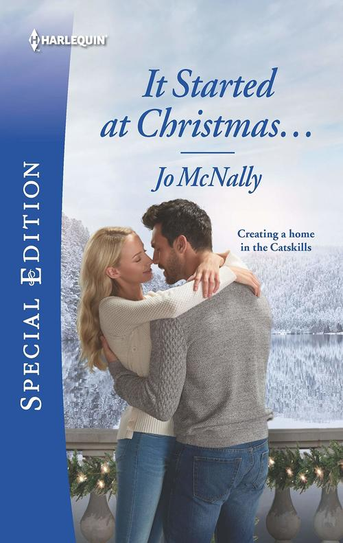 It Started at Christmas by Jo McNally