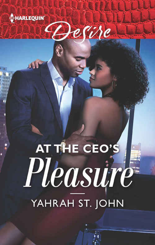 AT THE CEO'S PLEASURE