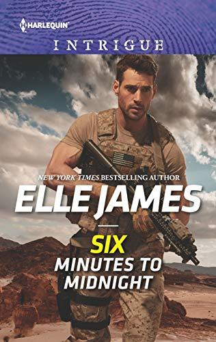 Six Minutes to Midnight by Elle James