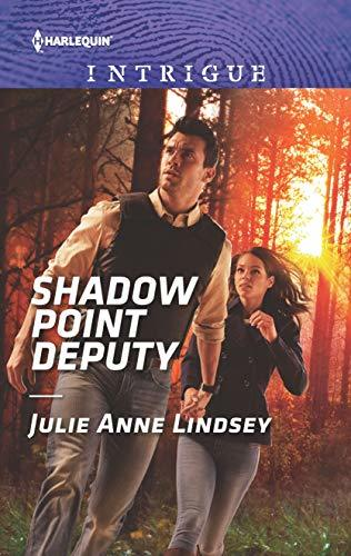 Shadow Point Deputy by Julie Anne Lindsey