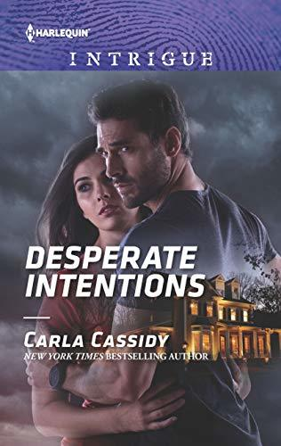 Desperate Intentions by Carla Cassidy