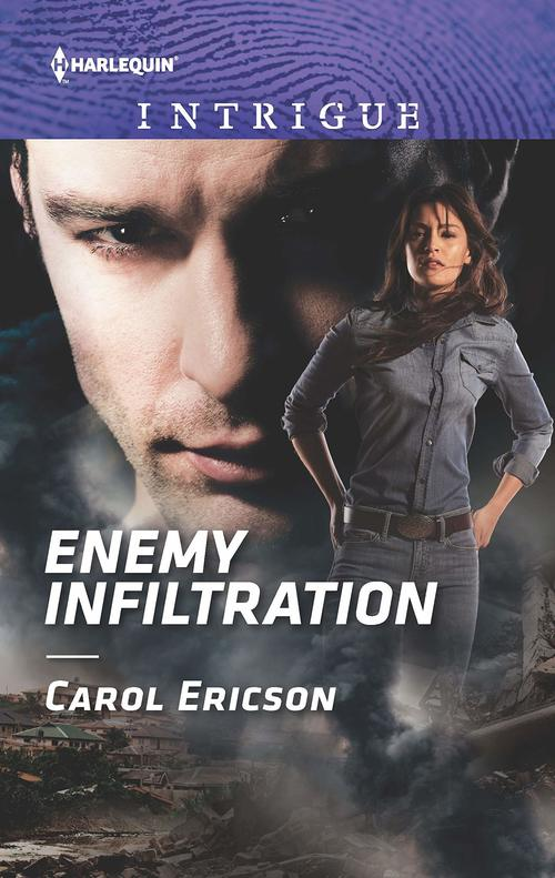 Enemy Infiltration by Carol Ericson