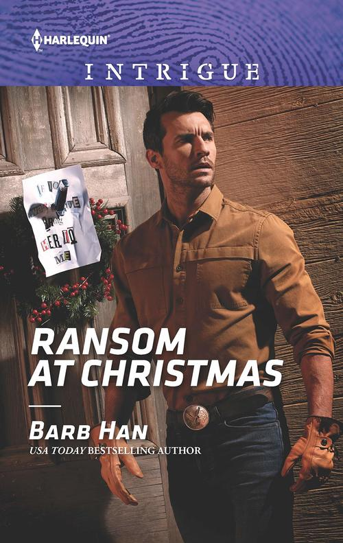 Ransom At Christmas by Barb Han
