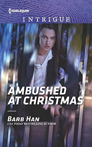Ambushed at Christmas by Barb Han