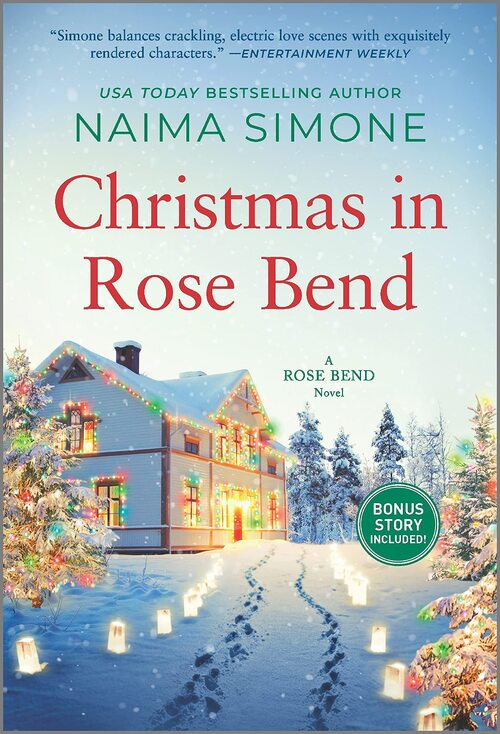 Christmas in Rose Bend
