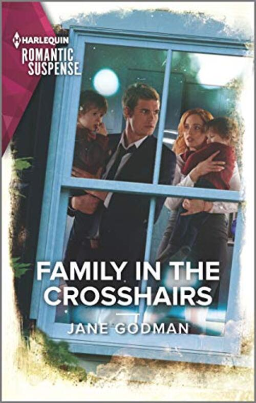 Family in the Crosshairs by Jane Godman