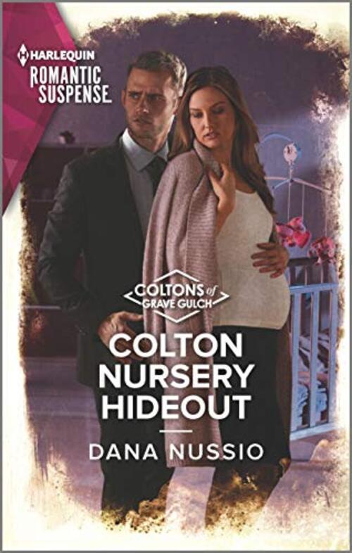 Colton Nursery Hideout