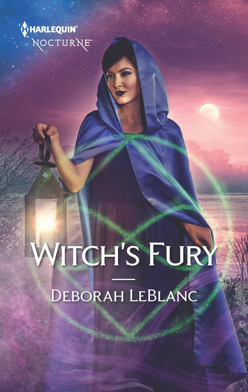 Witch's Fury by Deborah LeBlanc