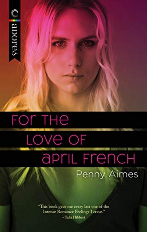 For the Love of April French