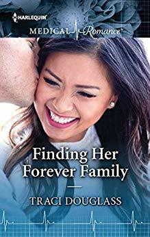 Finding Her Forever Family by Traci Douglass