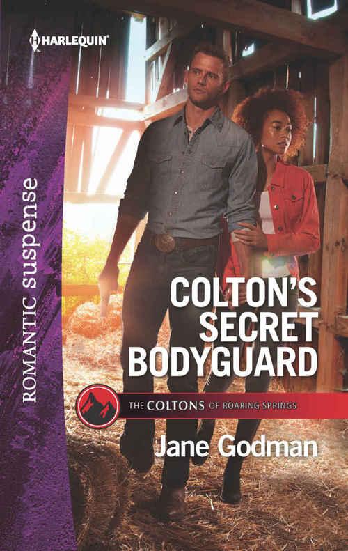 Colton's Secret Bodyguard