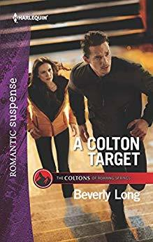 A Colton Target by Beverly Long